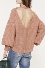 Heartloom Portia Sweater - Side cropped