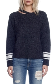 Heartloom Stevie Sweater - Front cropped