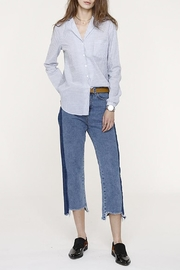 Heartloom Marlowe Button Up - Side cropped