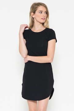 Hearts & Hips Black Everyday Dress - Product List Image