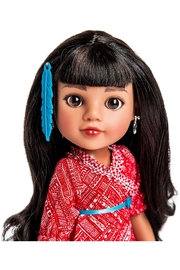 Hearts for Hearts Dolls Mosi Doll - Side cropped