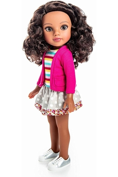 Shoptiques Product: Nyesha Doll