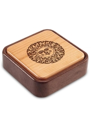 Heartwood Creations Fliptop Wooden Box - Product Mini Image