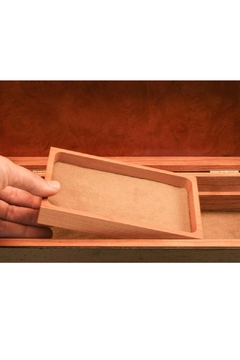 Heartwood Creations Valet Jewelry Box - Alternate List Image