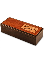 Heartwood Creations Valet Jewelry Box - Product Mini Image