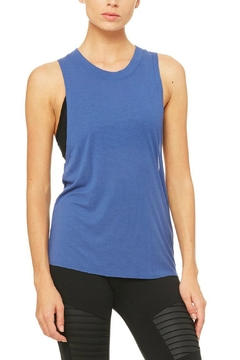 ALO Yoga Heat Wave Tank - Product List Image