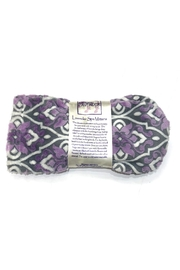 Sonoma Lavender Heated Lavender Mittens - Front full body