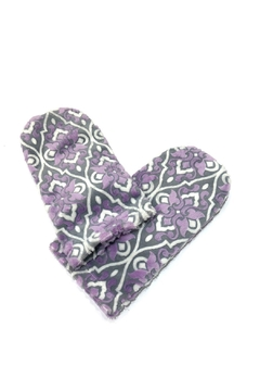 Sonoma Lavender Heated Lavender Mittens - Product List Image