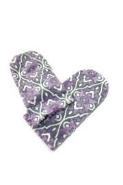 Sonoma Lavender Heated Lavender Mittens - Product Mini Image