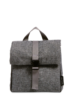 Shoptiques Product: Heather Gray VBU Lunch Tote