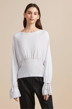 French Connection Heather Knit Sweater - Product List Image