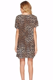 Heather Sedgewick Dress - Front full body