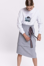 After Market Heather Skirt - Product Mini Image