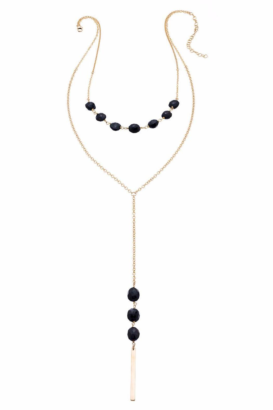 Heather Hawkins Little Dipper Necklace - Main Image
