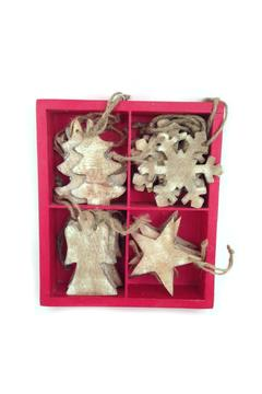 Heather Scott Home & Design Assorted Ornament Box - Alternate List Image