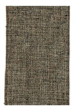 Heather Scott Home & Design Brown/silver Ribbon - Product List Image
