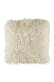 Heather Scott Home & Design Furry Pillow - Product Mini Image