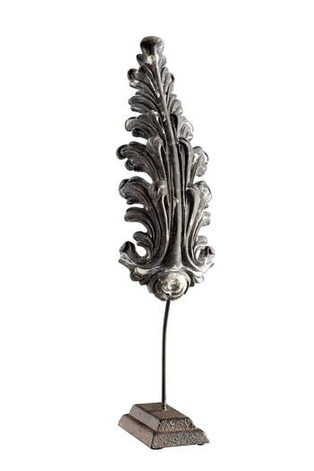 Heather Scott Home & Design Grey Decorative Sculpture - Main Image