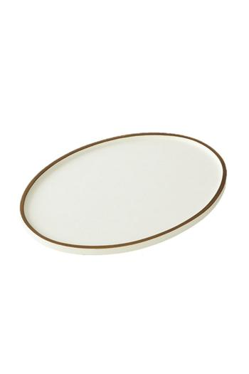 Shoptiques Product: Oval Drink Tray - main
