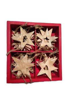 Heather Scott Home & Design Star Ornament Box - Alternate List Image