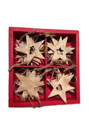 Heather Scott Home & Design Star Ornament Box - Product Mini Image