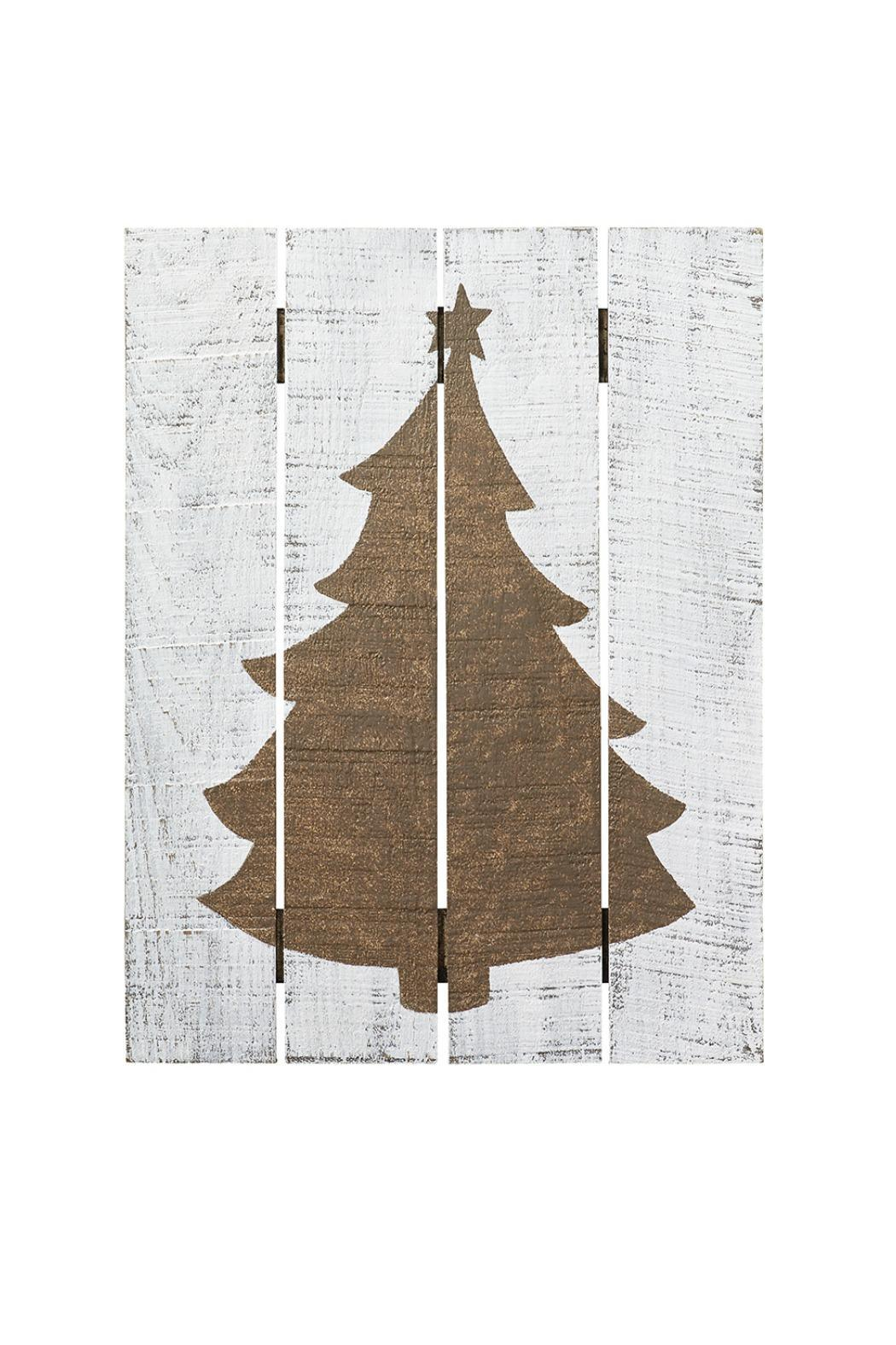 Heather Scott Home & Design Tree Pallet Sign - Main Image