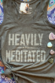 Picasso Jasper Heavily Meditated Tank - Product Mini Image