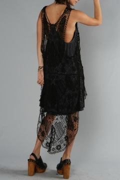 PPLA Heavy Lace Vest - Alternate List Image