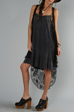 PPLA Heavy Lace Vest - Product List Image