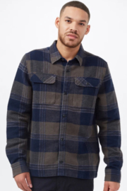 Ten Tree Heavy Weight Flannel Shirt - Product Mini Image