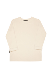 Hebe Organic Cotton Long Sleeve Warm Sweater | Winter wear - Product Mini Image
