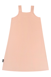 Hebe Organic Cotton Strap Dress For Stylish Women - Front cropped