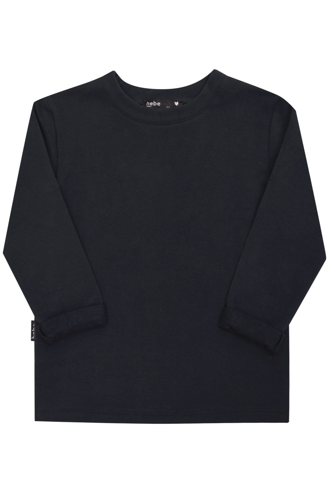 Hebe Organic Cotton Warm Unisex Sweater - Main Image