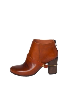 Shoptiques Product: Heeled, Ankle, Tan