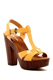 Top Moda Heels - Front cropped
