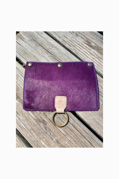 The Birds Nest HEIDI GAME DAY PURSE PANEL - Product List Image