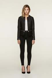 Soia & Kyo Heidi Leather Jacket - Product Mini Image