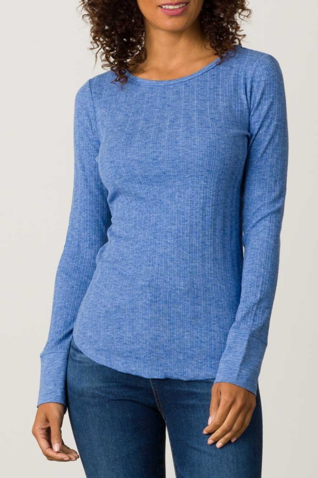 Margaret O'Leary Heirloom Boatneck - Main Image