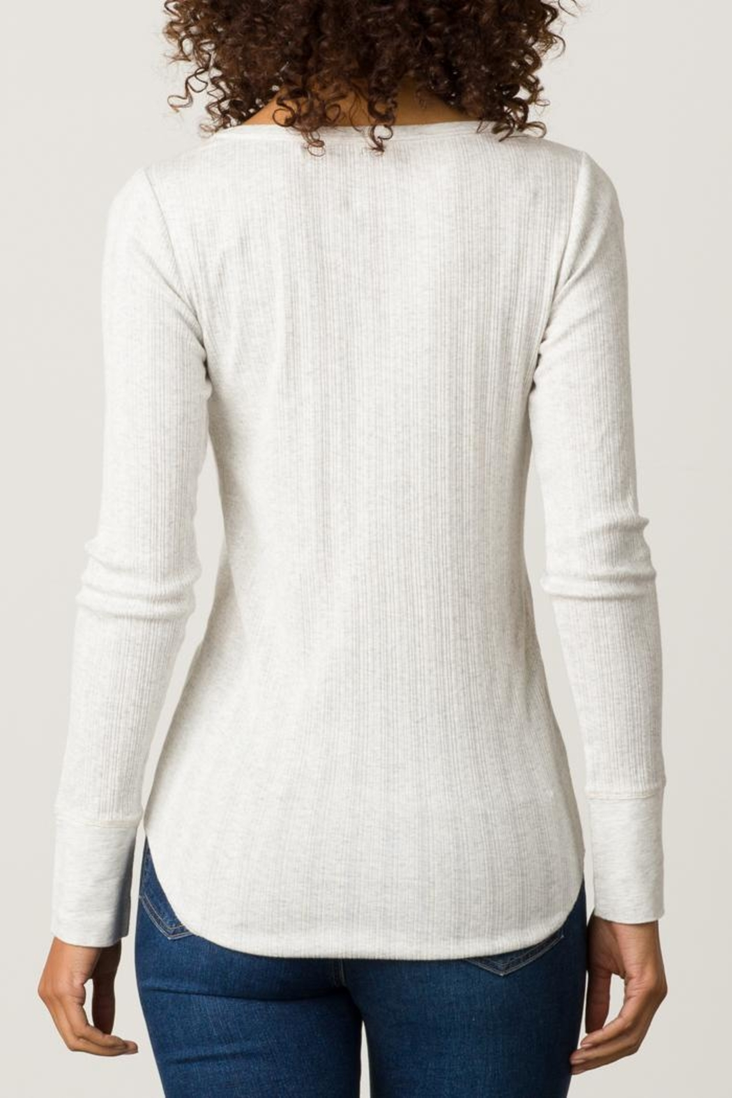 Margaret O'Leary Heirloom Boatneck - Front Full Image