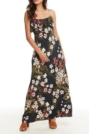 Chaser Heirloom Maxi Dress - Product Mini Image