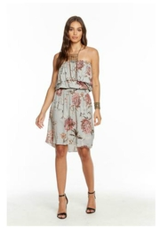 Chaser Heirloom Wovens Dress - Product Mini Image