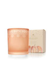 Thymes HEIRLUM PUMPKIN MEDIUM POURED CANDLE - Product Mini Image