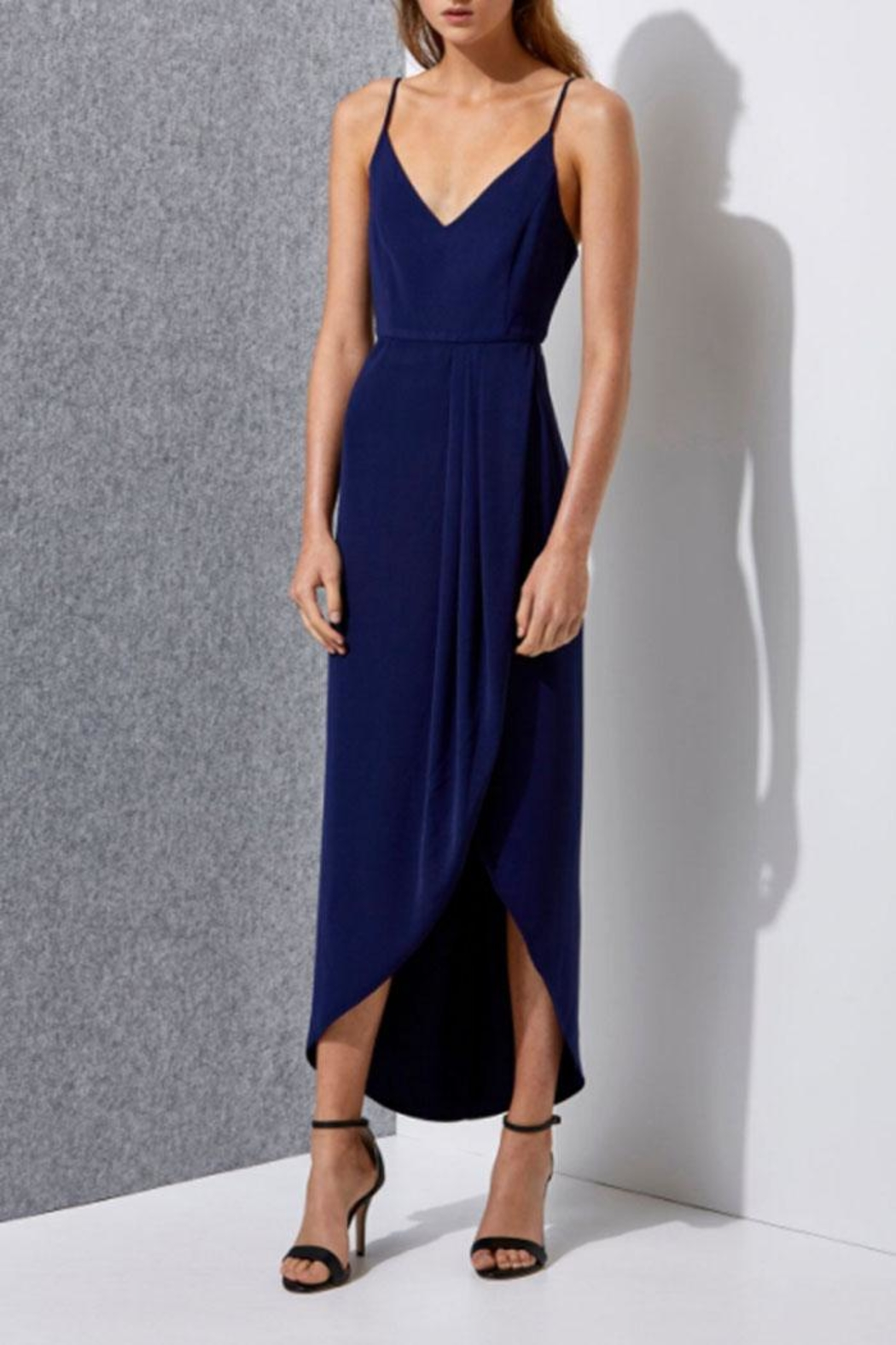 GRACE WILLOW Heleena Dress - Front Cropped Image