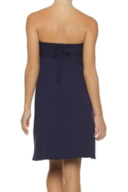 Helen Jon  Antigua Dress - Back cropped