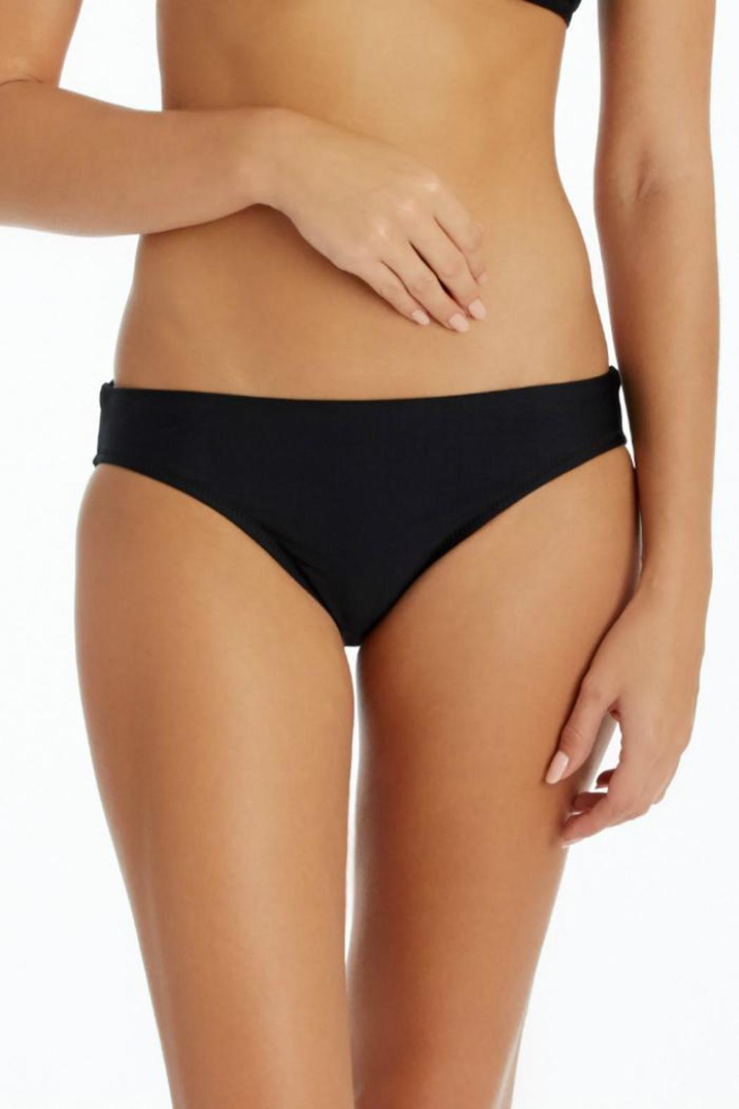 Helen Jon  Classic Hipster Bottom - Front Cropped Image