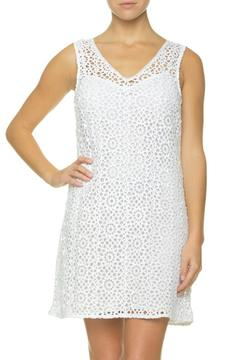 Helen Jon  Crochet Dress - Product List Image