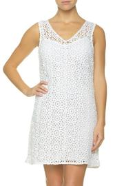 Helen Jon  Crochet Dress - Product Mini Image
