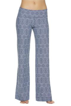 Helen Jon  Foldover Beach Pant - Alternate List Image