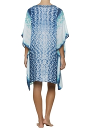 Helen Jon  Hand Dyed Caftan - Other