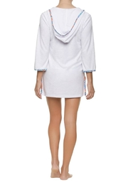 Helen Jon  Hooded Terry Coverup - Other